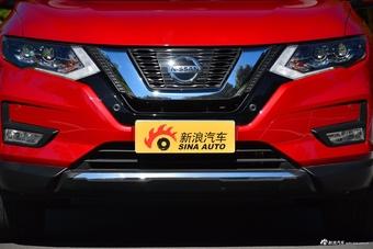 2019款奇骏2.5L自动四驱智联至尊版