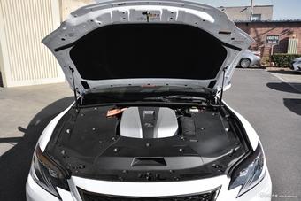 2018款雷克萨斯LS 3.5L自动500h F-SPORT