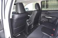 2015款CR-V 2.4L自动四驱尊贵版