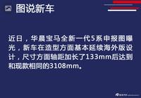 宝马新5系国产再加长 或年中上市