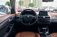 2017款宝沃BX5 20TGDI 1.4T自动两驱先锋型