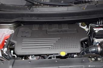 风行S500底盘图