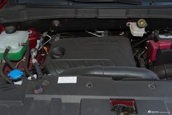 海马S5青春版底盘图