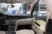 2018款威朗三厢1.5L自动进取型15S
