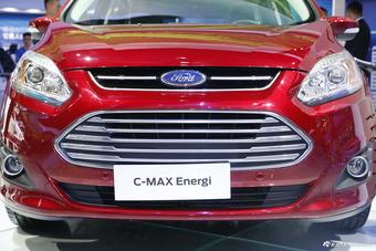福特C-MAX Energi