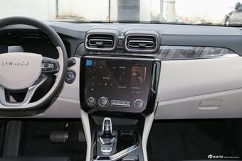 2018款领克02 1.5T自动两驱耀Pro版