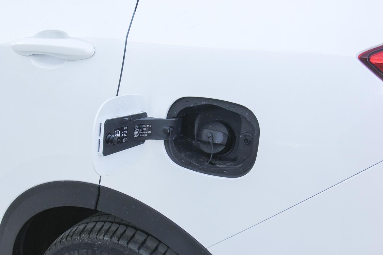 2018款WEY VV6 2.0T自动两驱超豪型