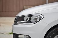 2017款桑塔纳浩纳1.6L自动舒适版