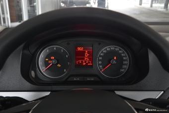 2017款大众捷达1.4L手动舒适型