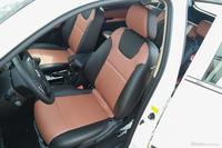 2016款 揽福 2.4L 汽油两驱精英版 5座