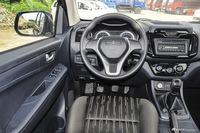 2016款瑞迈2.8T手动两驱进取款