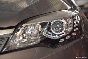 2016款猎豹CS10 2.0T自动豪华型 迪拜金