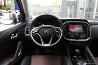2017款驭胜S350 2.0T自动两驱柴油超豪华版7座