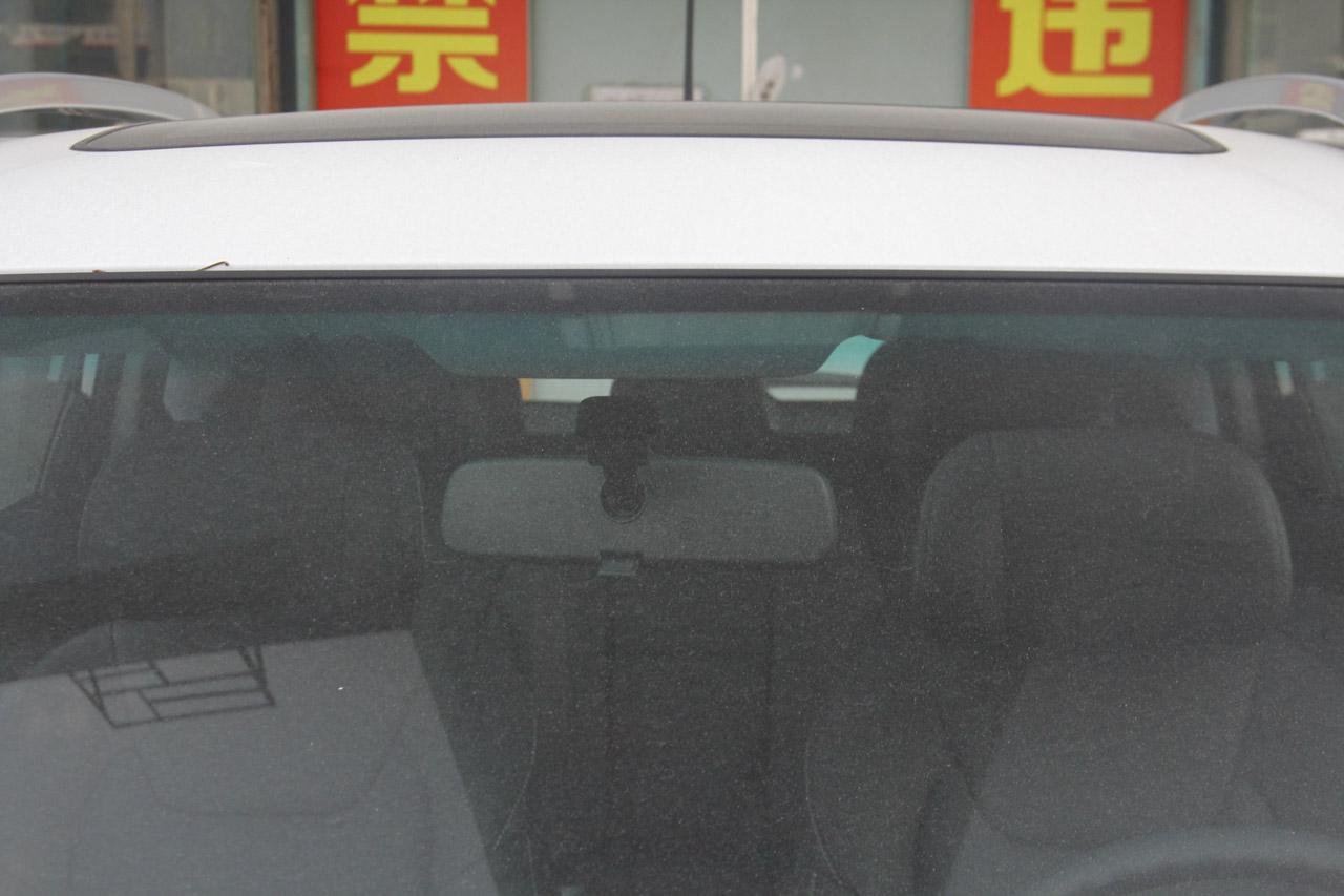 2017款优6 SUV 1.8T自动魅力升级型