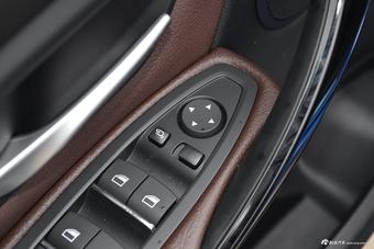 2019款宝马3系2.0T自动豪华套装320Li M