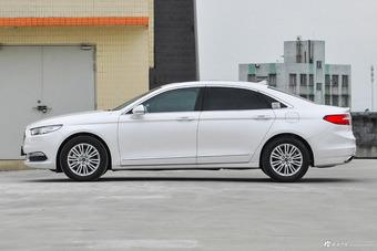 2017款金牛座2.0T自动时尚型EcoBoost 245