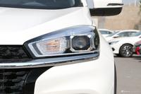 2018款瑞虎8 1.5T自动尊贵型 5座