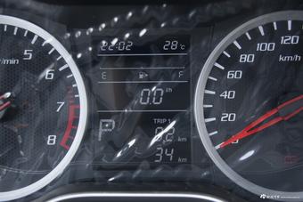 2018款奔腾X40网红版 1.6L自动豪华型
