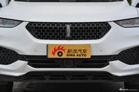 2017款WEY VV7c 2.0T自动超豪型