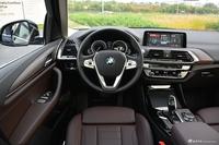 2018款宝马X3 xDrive28i 豪华套装