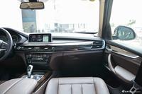 2018款宝马X5 2.0T 自动xDrive28i