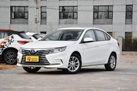 2019款东南A5翼舞 1.5L自动尊贵版国V