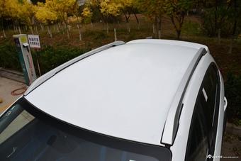 2017款瑞虎3X 1.5L手动版I 白色