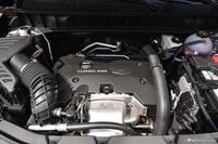 2018款XT5 2.0T自动25T豪华型