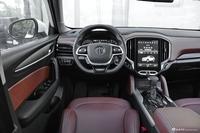 2018款中华V6 1.5T自动旗舰型