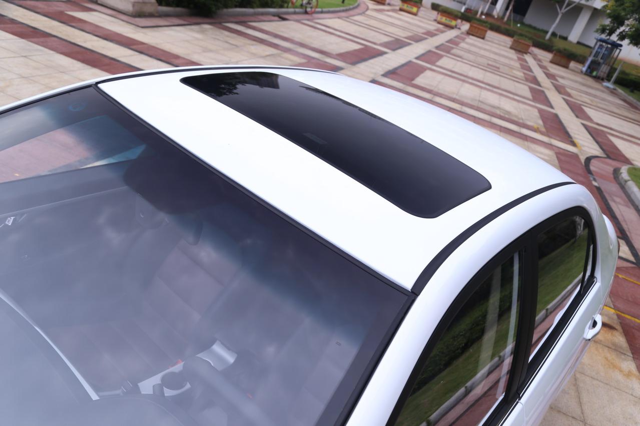 2018款吉利远景1.5L自动基本型