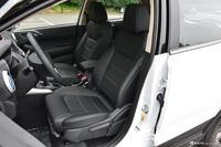 18款比亚迪元EV360 智联创酷型