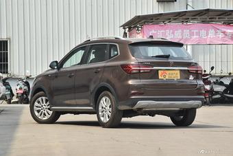 2016款荣威RX5 20T手动两驱旗舰版