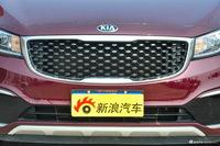 2015款嘉华(进口)3.3L自动豪华版 国IV