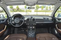 2016款奥迪A3 1.4T自动Limousine 35TFSI风尚型