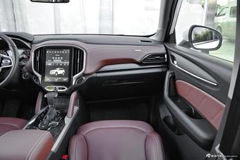 中华V6内饰图