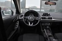 2017款马自达3昂克赛拉 两厢 1.5L 自动舒适型
