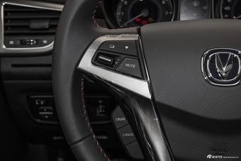 2017款CS35 1.6L手动豪华型
