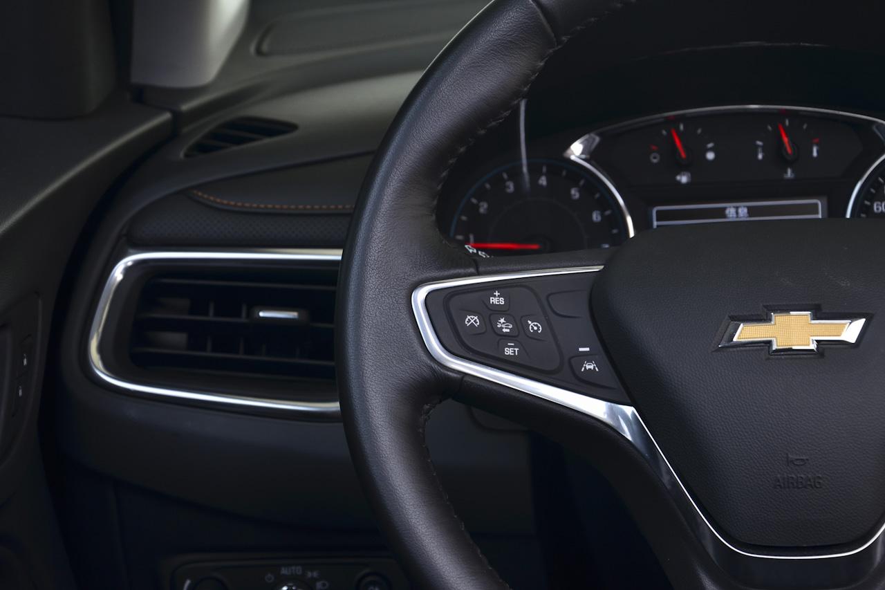 2017款探界者RS 550T 2.0T自动四驱捍界版