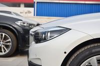 2019款宝马3系GT 2.0L自动320i时尚型