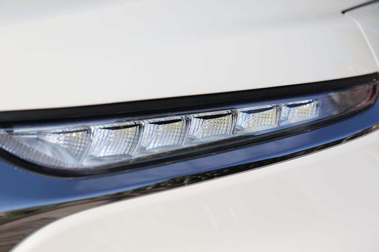 2016款宝骏510 1.5L手动舒适型