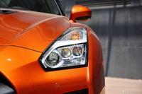 2017款GT-R 3.8T自动旗舰版