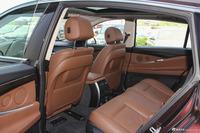 2015款宝马5系GT 2.0T自动528i领先型