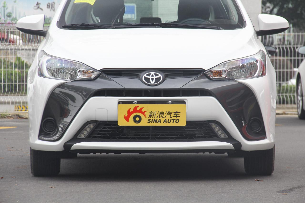 2016款YARiS L致炫1.5L自动魅动版