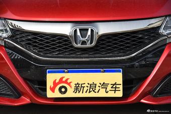 2015款思铂睿2.4L自动 Si