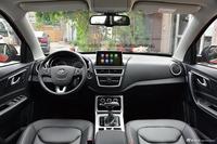 2019款奔腾X40 1.6L自动互联智享型