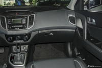 2017款现代ix25 1.6L自动智能型