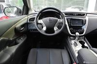 2017款楼兰2.5L自动XL两驱智尚版