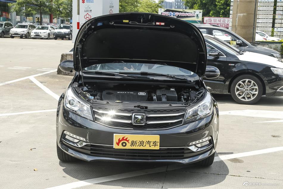 2015款众泰Z500 1.5T 手动尊贵型