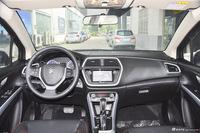 2015款锋驭1.6L自动两驱精英型