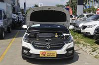 2018款宝骏310W 1.5L自动豪华型